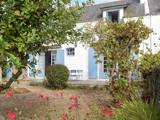 4 bedroom Villa in Quiberon, Brittany, France : ref 5676650