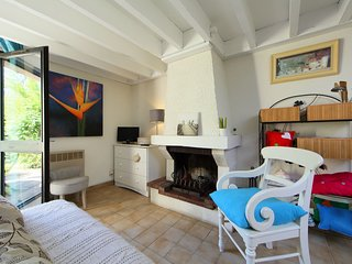 2 bedroom Apartment in Dives-sur-Mer, Normandy, France : ref 5513490