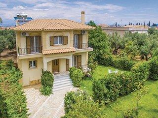 4 bedroom Villa in Diakopto, West Greece, Greece : ref 5673361