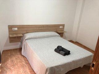 Apartamento en el centro de granada capital con parking gratis