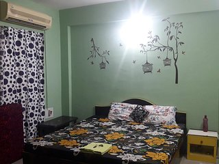 Divine Beach Homestay - Deluxe Family Room 1