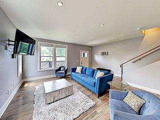 GORGEOUS NEW Luxury Home in Nashville ✭ 3BD 2.5 BA