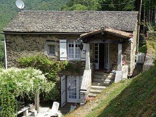 Gite la Gorge - Hameau de Thouy - Tarn - Sidobre - Occitanie