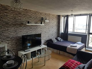 112 Leather lane · One Bedroom Apartment Near Barbican Centre