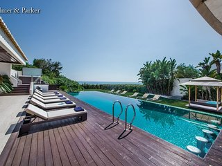 Cliff Top - Ultra Lux Villa