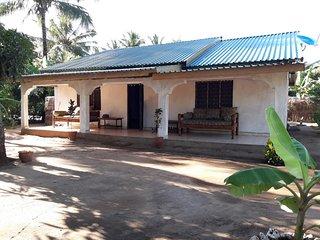 Chambres d hôte  msabaha nature