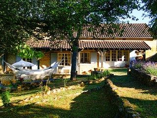 3 bedroom Villa in Saint-Avit-Senieur, Nouvelle-Aquitaine, France - 5676579