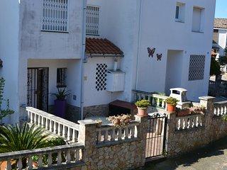 Casa junto a playa privada, Santa María de Llorell, Tossa de Mar, Costa Brava