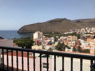 Balcon al Atlantico
