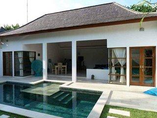 Villa 2 bedrooms, 2 bathrooms