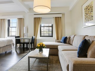 Beekman Tower Premium Studio Executive Suite