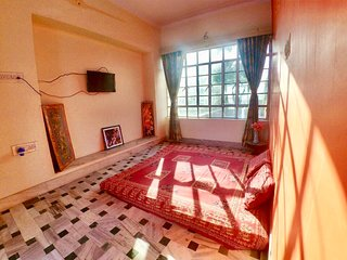 Panna Vilas: 3 Bedroom/Hall/Kitchen Luxury Villa villa Terrace/Garden/Parking!
