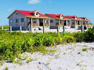 Ann's Guest Houses Anegada BVI