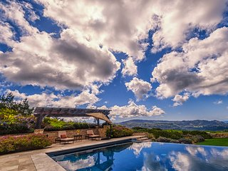 LX1: Chateau D' Renaitre - Carmel-By-The-Sea Luxury Villa