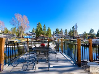 MV25: Waterfront Tahoe Keys Home