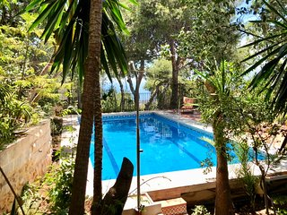 Rentcostadelsol Villa Pinares