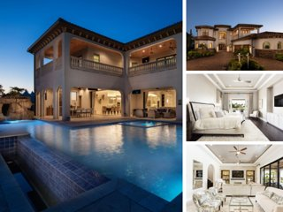 W278 - 8 Bedroom Luxury Orlando Villa