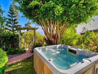 20% OFF OPEN DEC - Close to Beach, w/ Hot Tub, Ocean Views & Pool table