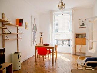 Magnifique Appartement à St Germain des Près