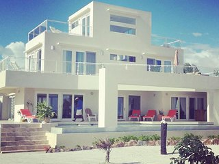 Villa with Sea View 2