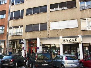 Studio flat Zagreb (AS-15952-a)
