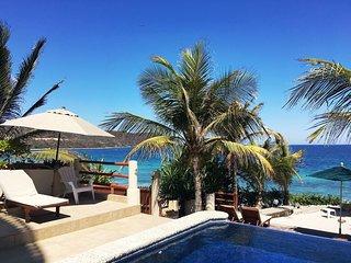 Punta Mita Litibu Beachfront Studios Mar 1