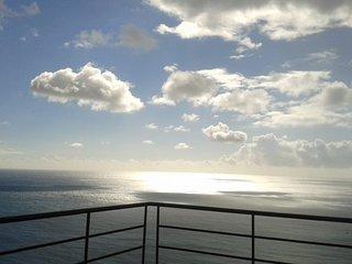 Sea View Apartment-Apartamento Vista Mar
