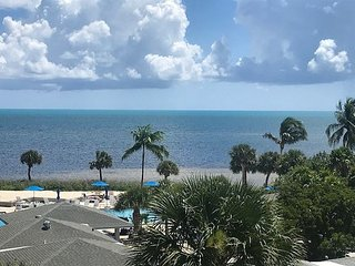 Bimini Key West Penthouse C424 - Newly furnished