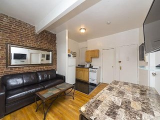 New York Holiday Apartment 11666