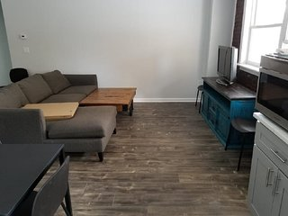 Amazing 2BR Apartment few minutes to Manhattan