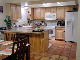 Townhome Rental