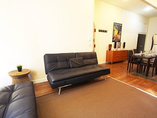 New York/Manhattan Holiday Apartment 11676