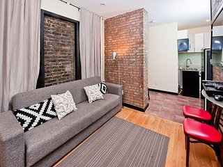 New York Holiday Apartment 11684