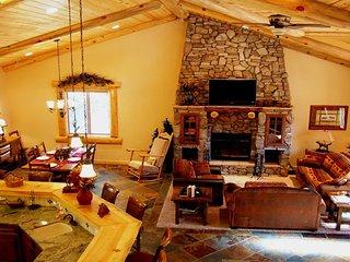 Eden Mountain Lodge
