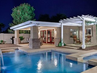 Walking distance to Old Town Scottsdale - Guest-home provides flexibility