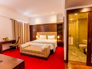 Trillium Hotels Colombo