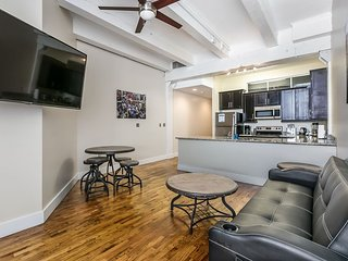 Merchant Lofts Unit 504