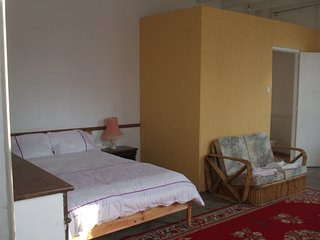 Room Rental / Autumn-Winter break