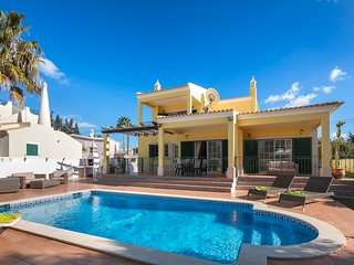 Casa Sagitario - villa with private pool in Sesmarias