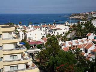 Santa Maria 1 bed apartment Sea View