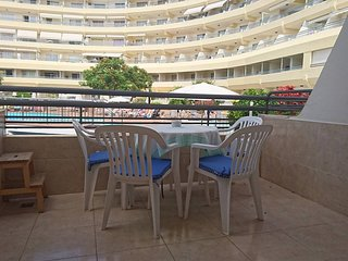 Costa Adeje 1 Bedroom Apartment with Pool View