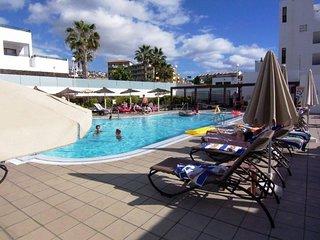 Costa Adeje Spacious 2 Bed Apartment Sunset Bay