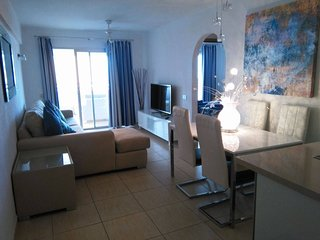 Costa Adeje 2 Bedroom Apartment with Sea View
