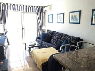 Costa Adeje 2 Bedroom Sunny Apartment