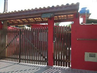 Cantinho do Sossego 'Casa'- Ubatuba