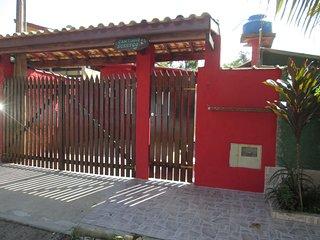 Cantinho do Sossego 'suíte'-Ubatuba