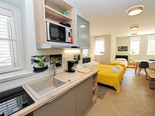 Studio apartment Buba
