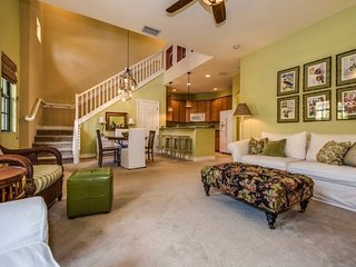 Beautiful Lely Resort Townhome monthly rental