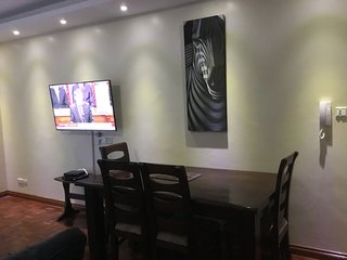 2 bedroom executive furnished apartment