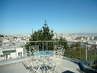 Noe/Castro Condominium #54525